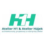ATELIER H1 & ATELIER HÁJEK s.r.o. – logo společnosti