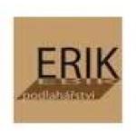 Erychleb Jan - Podlahářství Erik – logo společnosti