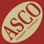 ASCO s.r.o. - e-shop (pobočka Mladá Boleslav II) – logo společnosti