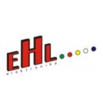 EHL elektronika s.r.o. – logo společnosti