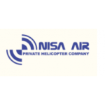 NISA AIR spol. s r.o. - e-shop (pobočka Mladá Boleslav III) – logo společnosti