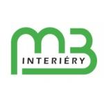 MB interiéry, s. r. o. – logo společnosti
