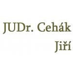 JUDr. Cehák Jiří – logo společnosti