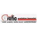 GRAFIC projekční kancelář, v.o.s. – logo společnosti
