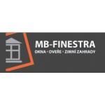 MB - FINESTRA, s.r.o. – logo společnosti