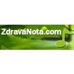 ZDRAVÁ NOTA - Kubelová Lenka – logo společnosti