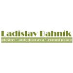 Bahník Ladislav – logo společnosti