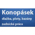 Pavel Konopásek – logo společnosti