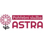 Pohřební služba Astra - Helena Voňková - Provozovna Hradec Králové – logo společnosti