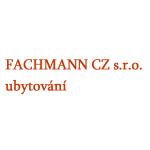 FACHMANN CZ s.r.o. - ubytování – logo společnosti
