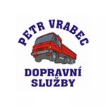 Petr Vrabec - Dopravní služby – logo společnosti