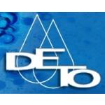 DETO Brno, spol. s r.o. – logo společnosti