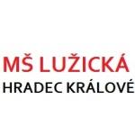 Mateřská škola Lužická - Hradec Králové – logo společnosti
