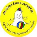 Mateřská škola Zvoneček Hradec Králové – logo společnosti