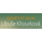 Kňourková Libuše – logo společnosti