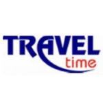 Cestovní agentura TRAVEL TIME - Sedláková Jana – logo společnosti