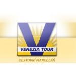 Cestovní kancelář Venezia Tour – logo společnosti