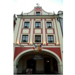 Hotel Zlatý Kohout – logo společnosti