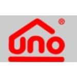 UNO - NK, výrobní družstvo - Penzion Uno – logo společnosti