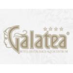 GALATEA Group, a.s. – logo společnosti