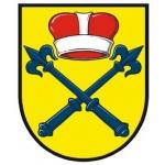 Obec Mcely – logo společnosti
