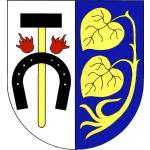 Obec Kovanice – logo společnosti