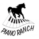 Bureš Pavel - Piano Ranch – logo společnosti
