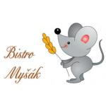 Bistro Myšák – logo společnosti