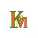 Václav Komárek - návrhy a realizace zahrad – logo společnosti
