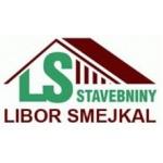 Smejkal Libor - Stavebniny – logo společnosti
