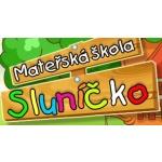 Mateřská škola Sluníčko Hradec Králové, Štefánikova 373 – logo společnosti