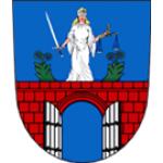Městys Křinec – logo společnosti