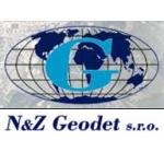 N&Z Geodet, s.r.o. – logo společnosti
