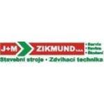 J + M ZIKMUND, s.r.o. – logo společnosti