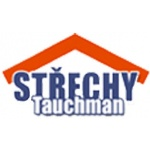 Tauchman Zdeněk - STŘECHY – logo společnosti