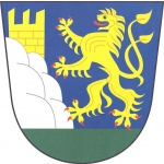 Obec Branžež – logo společnosti