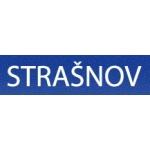 Obec Strašnov – logo společnosti