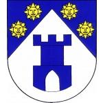 Obec Boseň – logo společnosti