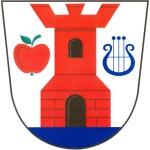 Obec Jabkenice – logo společnosti