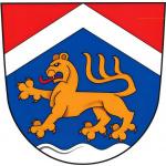 Obec Bradlec – logo společnosti