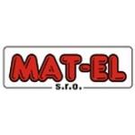 MAT-EL s.r.o. – logo společnosti