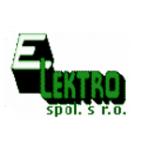 ELEKTRO - potřeby pro domácnost, spol. s r. o. – logo společnosti