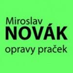 Novák Miroslav - elektroservis – logo společnosti