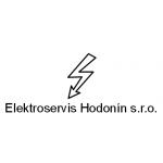 Elektroservis Hodonín s.r.o. – logo společnosti