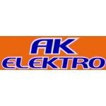 AK elektro, s.r.o. – logo společnosti