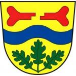 Obec Kostomlátky – logo společnosti