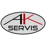 A+K servis – logo společnosti