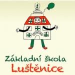 Základní škola Luštěnice, okres Mladá Boleslav – logo společnosti