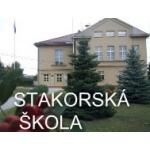 Základní škola Kosmonosy - Horní Stakory 54, okres Mladá Boleslav – logo společnosti