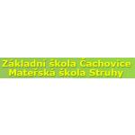 Základní škola Čachovice a Mateřská škola Struhy, okres Mladá Boleslav – logo společnosti
